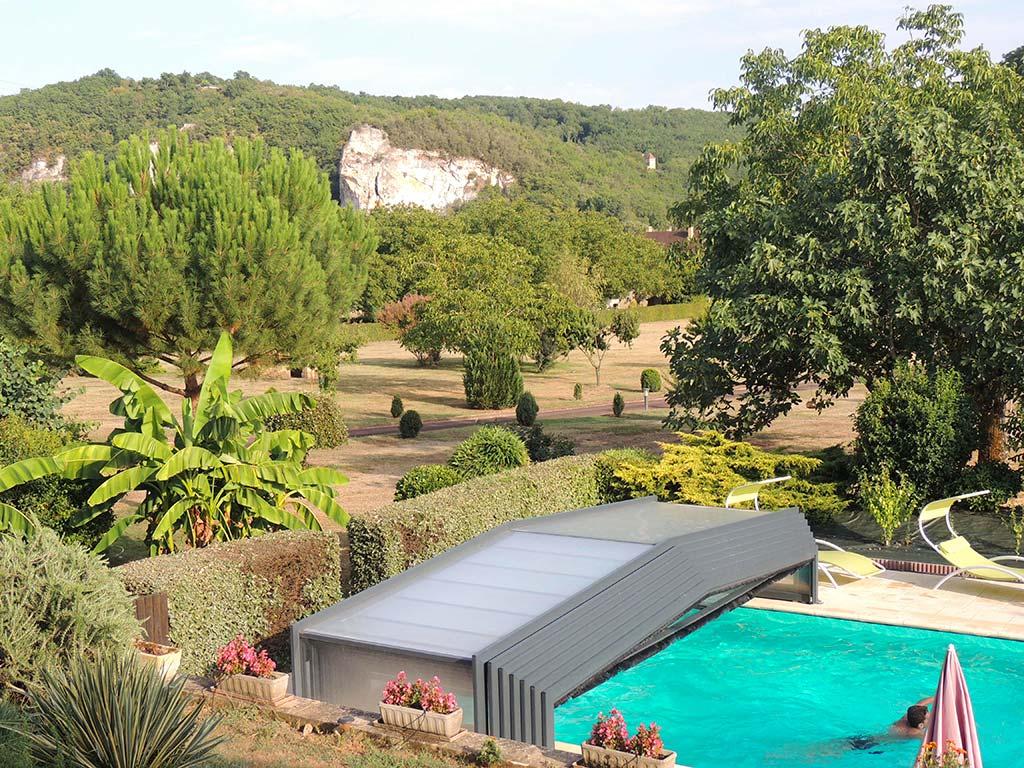 Chambres d 39 h tes et locations de g tes pour les vacances for Location dordogne piscine